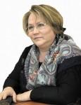 Галина Витальевна Афанасьева- Медведева